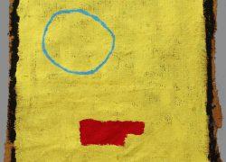 04 Tocchi sul giallo, 1987