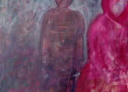 36 Coppia e ombra, 2005